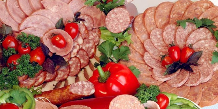 Sausages and the Art of Presentation